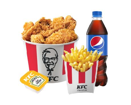 Готовые обеды KFC
