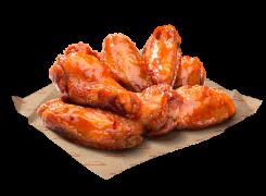 Куриные крылья, 10 шт