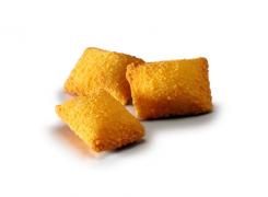 Сырные подушечки