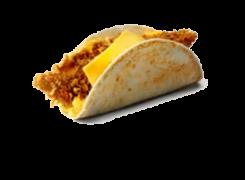 Такос сырный